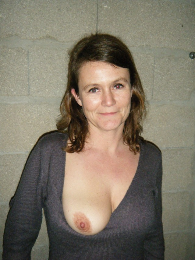 mature milf bank mature mom milf tits saggy nipples long