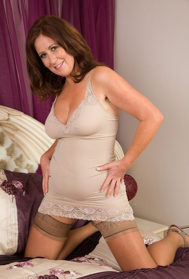mature milf in matures foxy kingfish