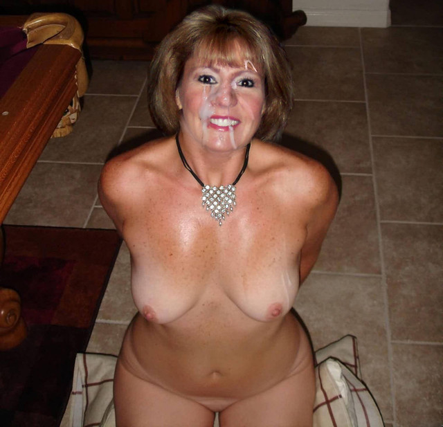 Amateur Mature Solo Squirt