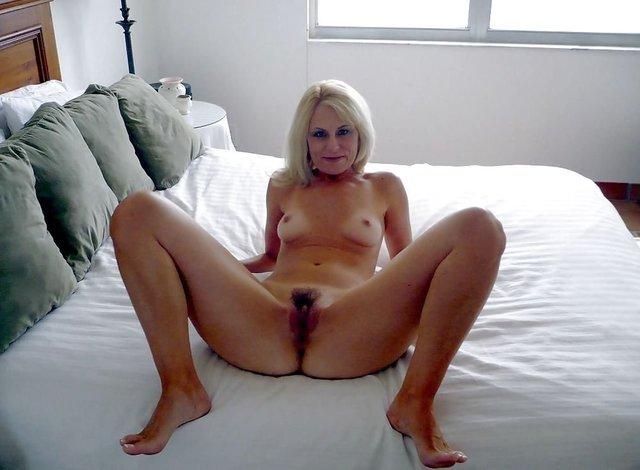 older mom tube