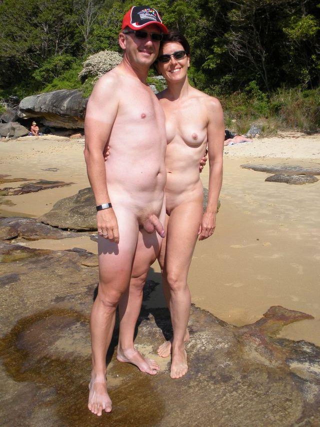 Mature naturist pics sorry