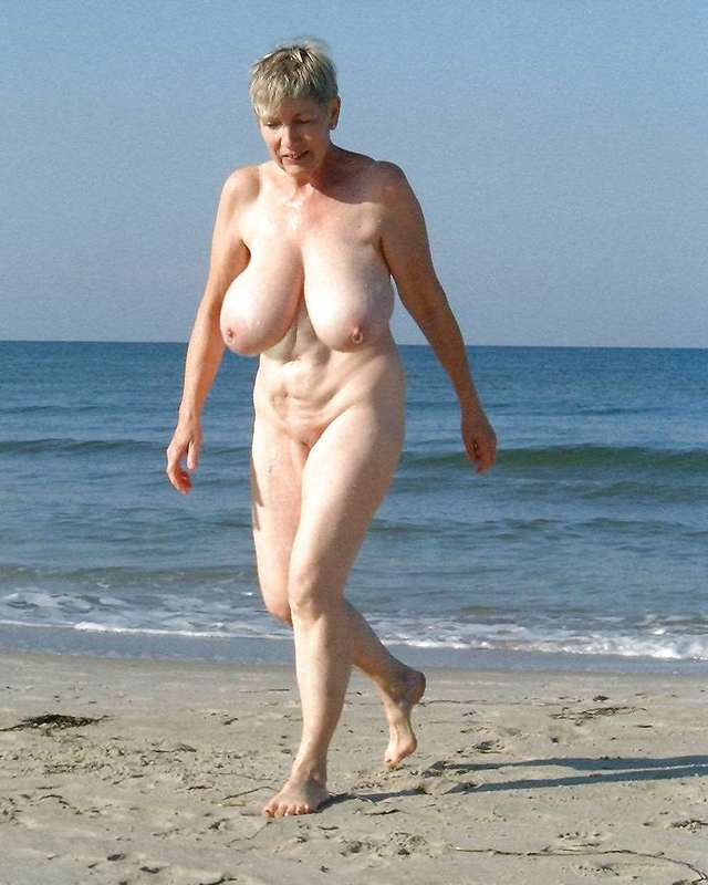 mature nudist picture photos
