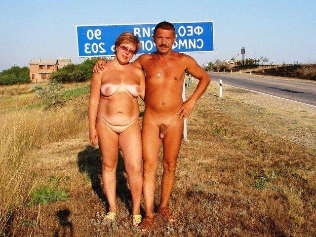 Question Nudist naturist video stream
