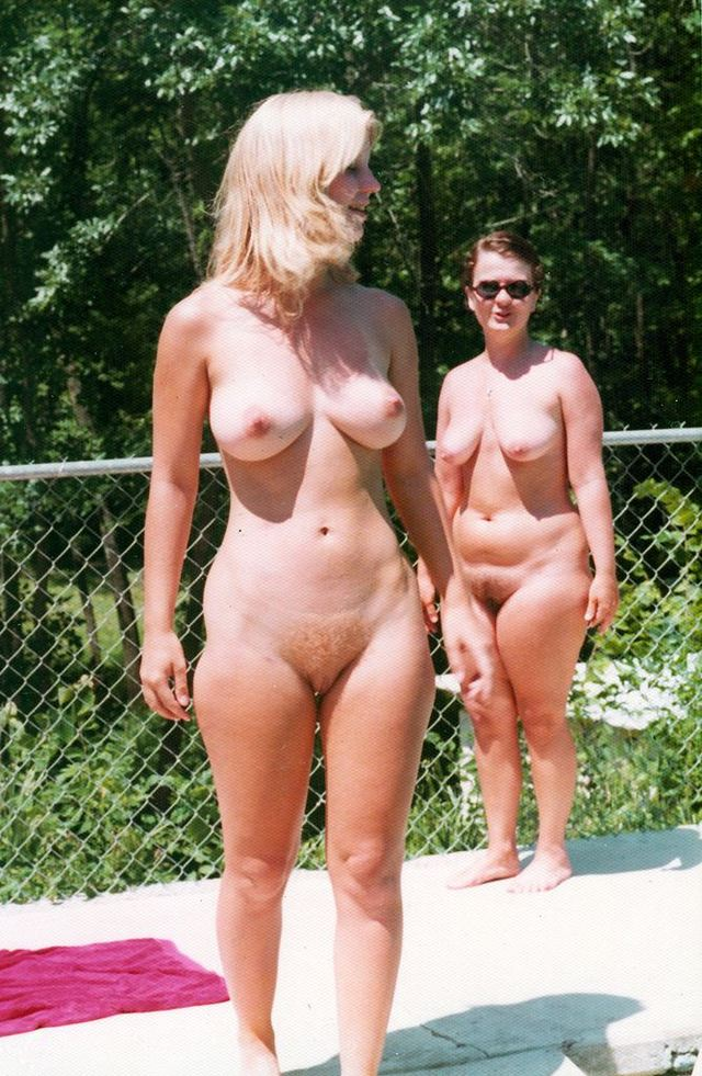 Sex at nude resorts shame!