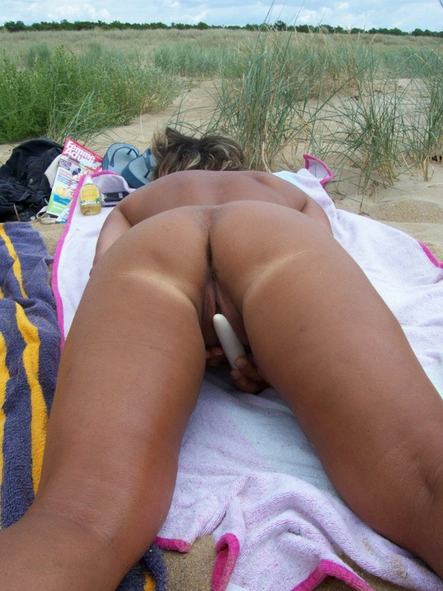 on nude beach sex amateur