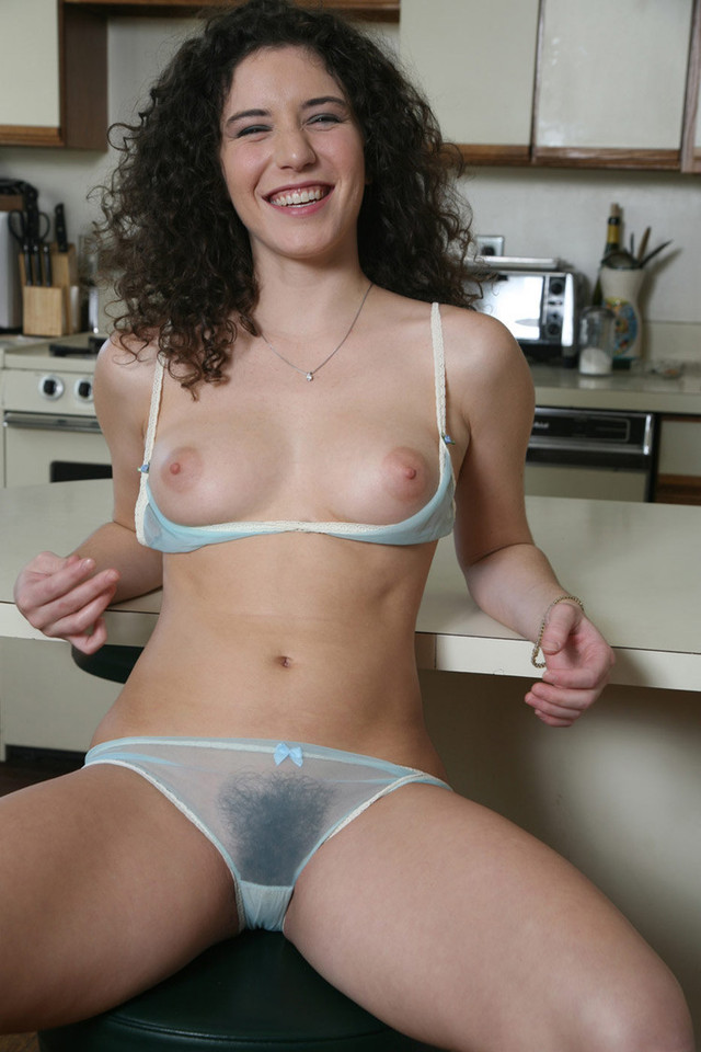 housewives amateur panties hairy Mature pussy