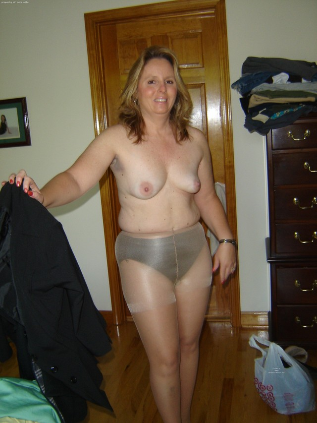 Old Nylon Mature 105