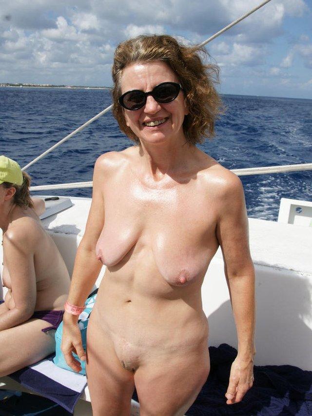 Naturist nudists nude milf share