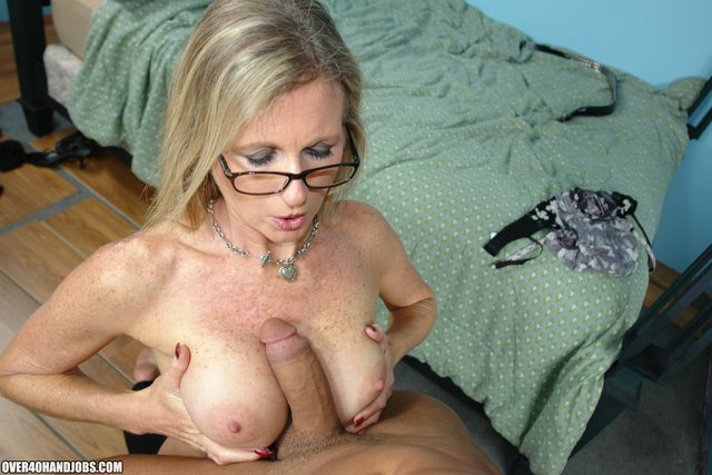 mature porn handjob pics photos free over from inside handjobs forty