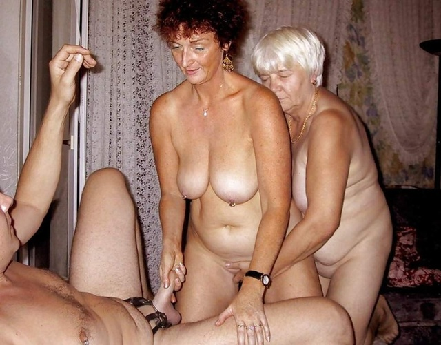 sex girl senior swingers