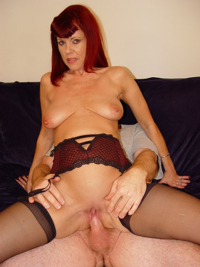mature red head galleries mature galleries gets fucked redhead