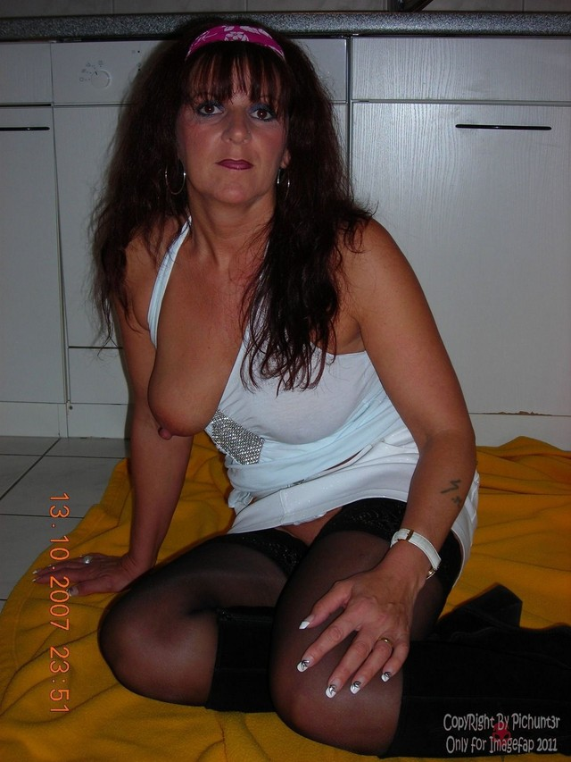 mature sluts photos amateur mature porn photo slut german whore