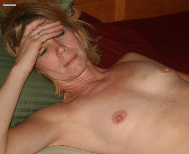mature small tits mature tits small very