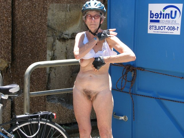 Nudist pageant contest free
