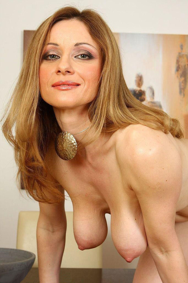 mature tits pictures page tit lopsided