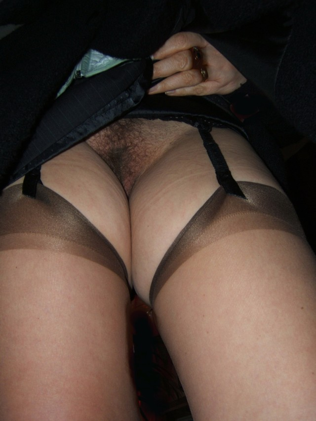 mature upskirt porn mature hairy stockings upskirt whith