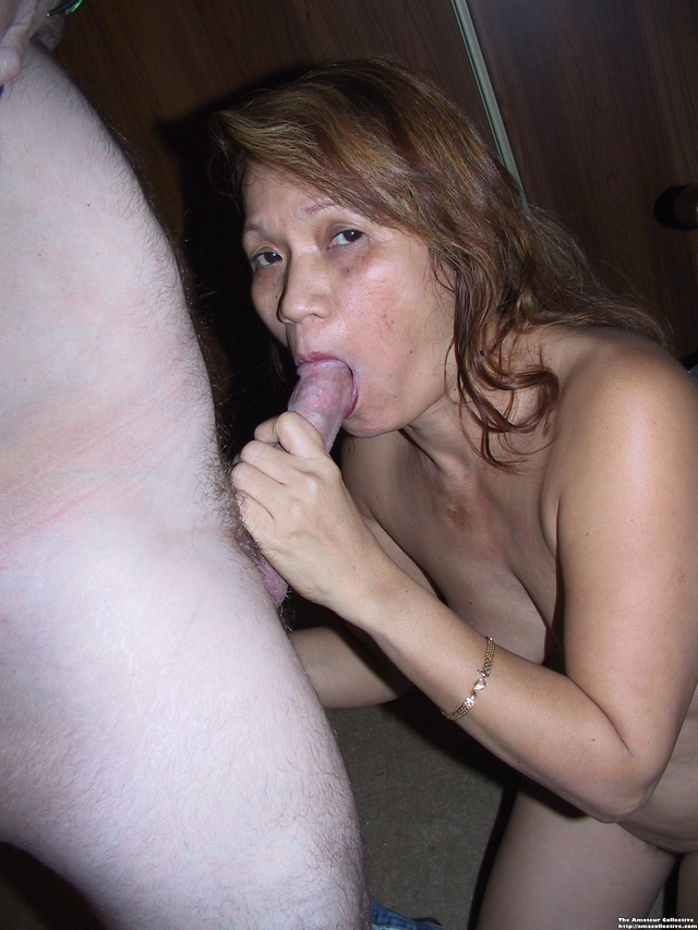 mature wifes gallery mature wife hot gets filipina submission user kizzy