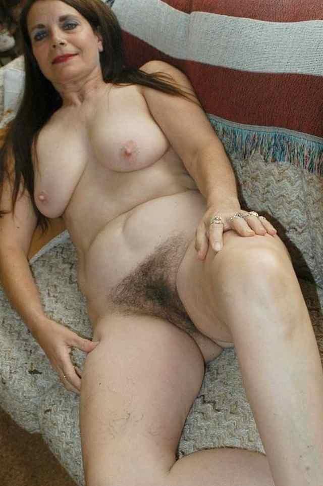 Nude mature female photos