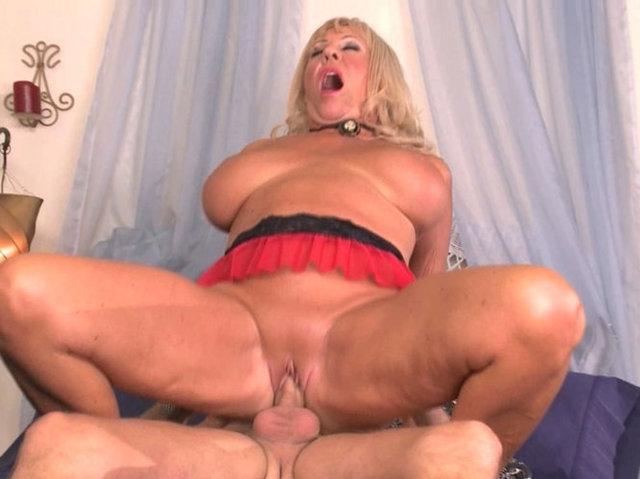 porn mature woman