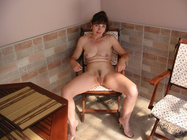 Older women spank boy bare