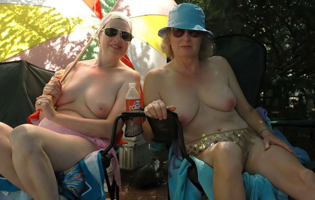 mature women nudist people nudist