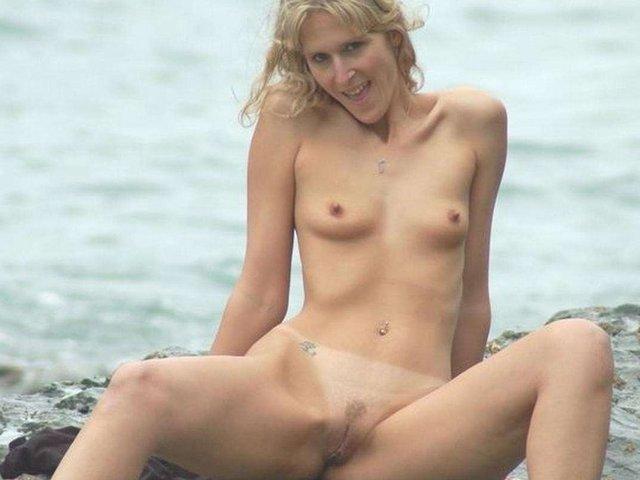 Nude Beach FREE