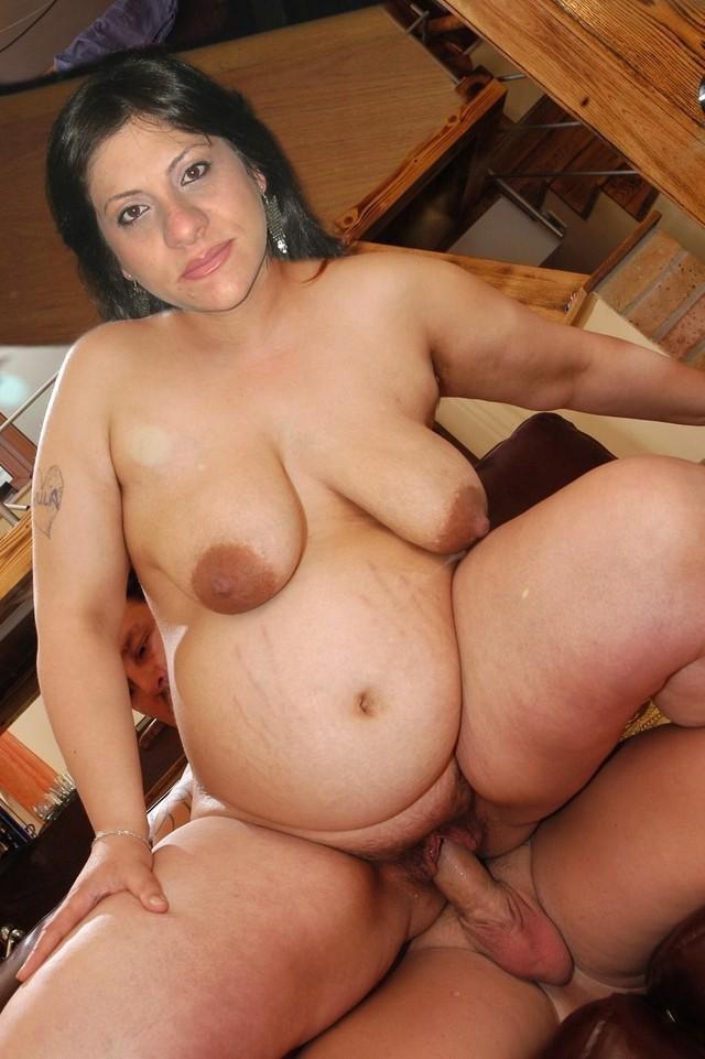 Hot naked pregnant moms