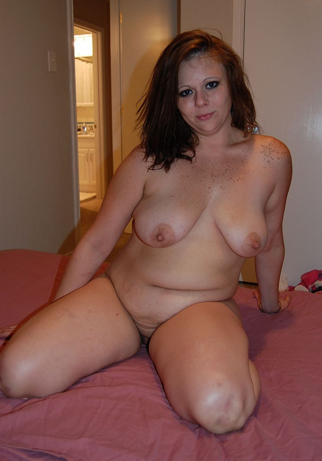 Chubby milf galleries