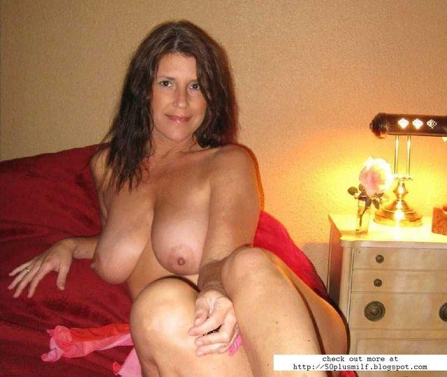 milf pics brunette milf hot milfs plus bed some