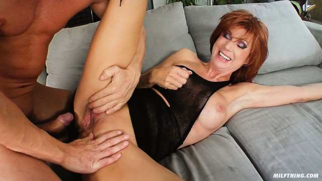 Hot milf stepmom