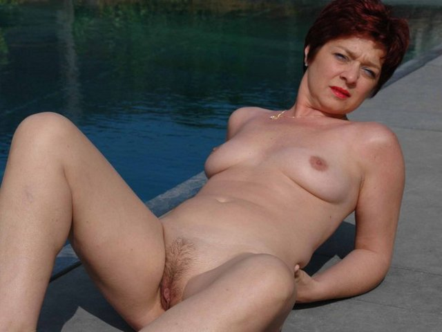 Older milf tube