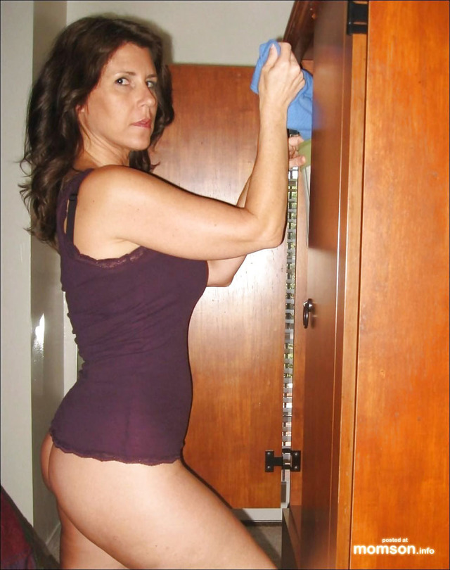 Erotic lingerie models