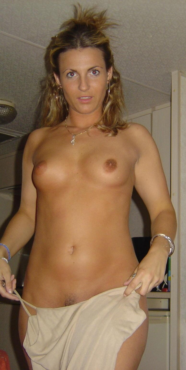 Nude Hot Mom Of The World