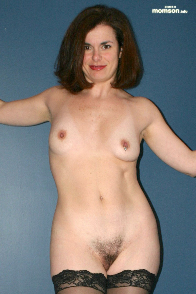 Mom Nude Galleries