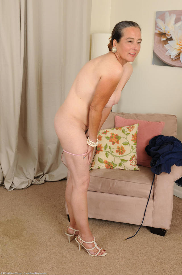 Granny stripping tube