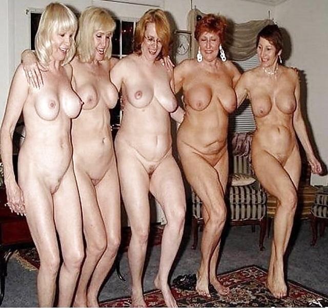 Consider, group nude milfs beach