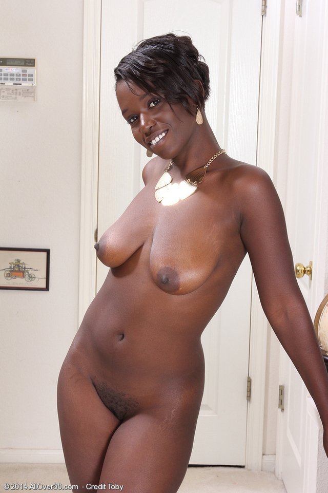 Ebony mature women naked agree