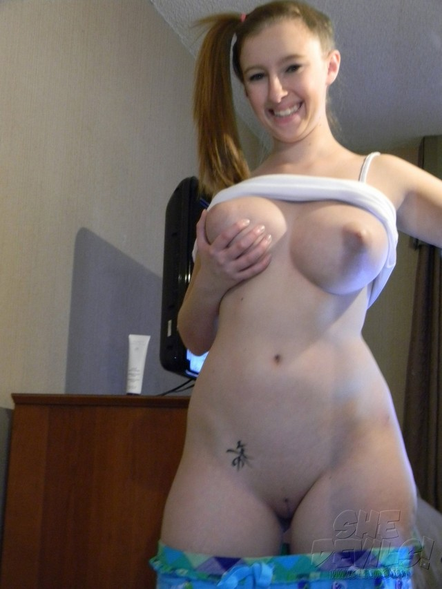 Nude mom self shot opinion you