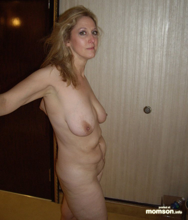 Something Mature amateur mom nude selfies are