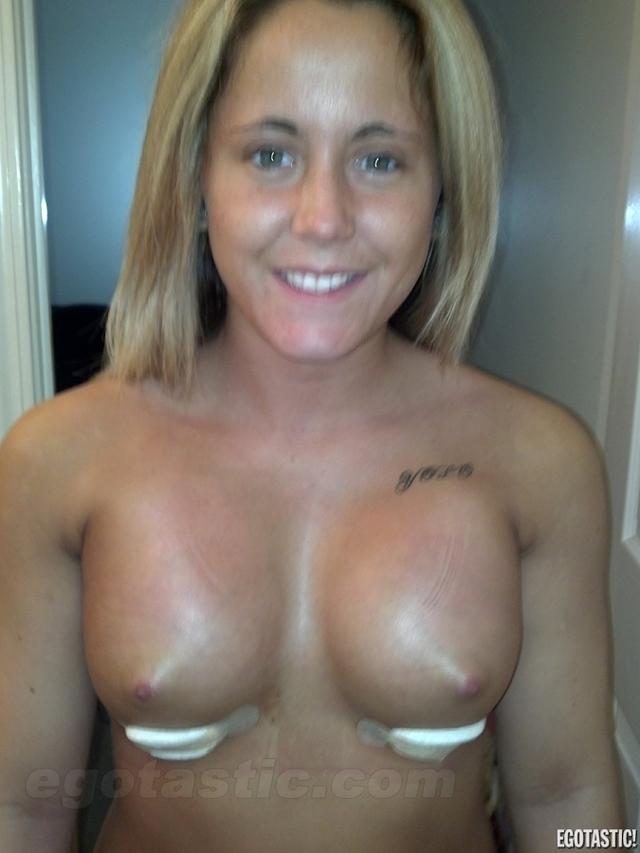 Teen mom leaked photos