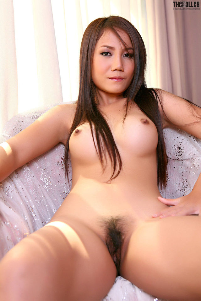 Sexy asian chinese woman