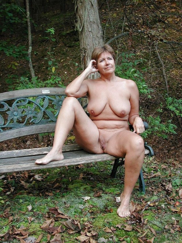 With you nude mature camp