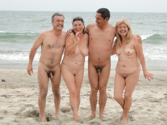 nudist mature pictures mature naturist family