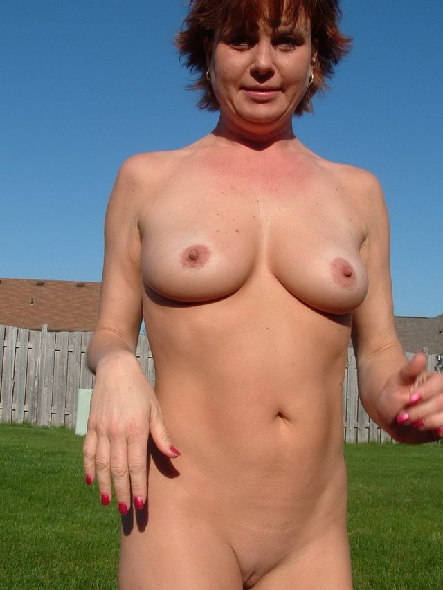 Naturist nudists nude milf that