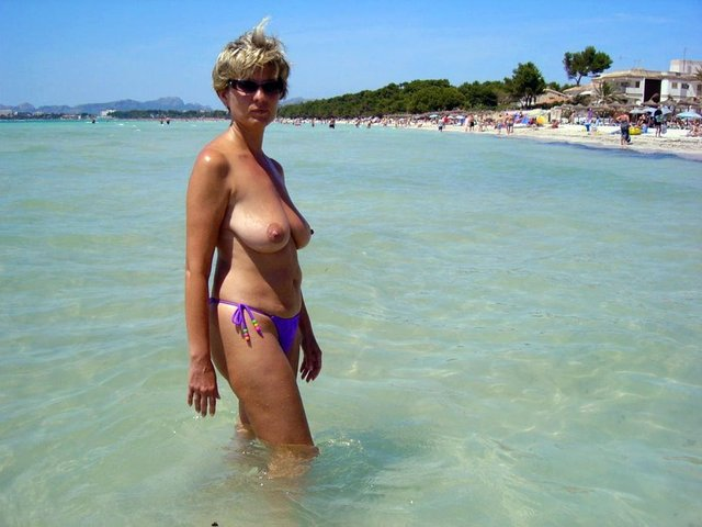 Seems me, Old swinger nudist camp your