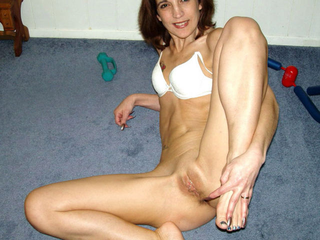 Year Old Nude Mature Women