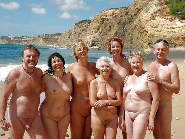 older nudist pics image 155271