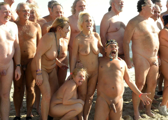 Think, Adults only nudist resort opinion