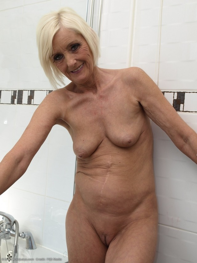 Over 60 mature gallery