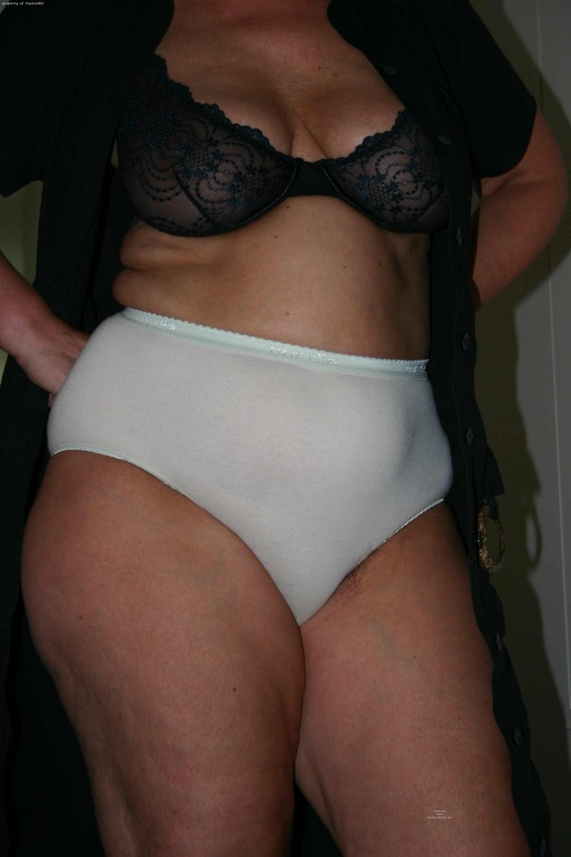 Mom Mature Panties 103